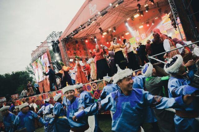 В 2020 году фестиваль отменяли из-за пандемии.