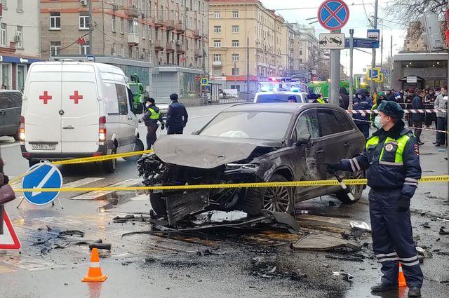 Смерть по шаблону. Три сценария самых страшных аварий на дорогах