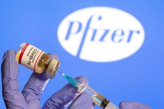 Более 70 врачей литовской клиники заразились COVID-19 после прививки Pfizer