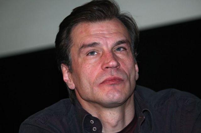 Актёра Карасёва похоронили на Ново-Люберецком кладбище в Подмосковье