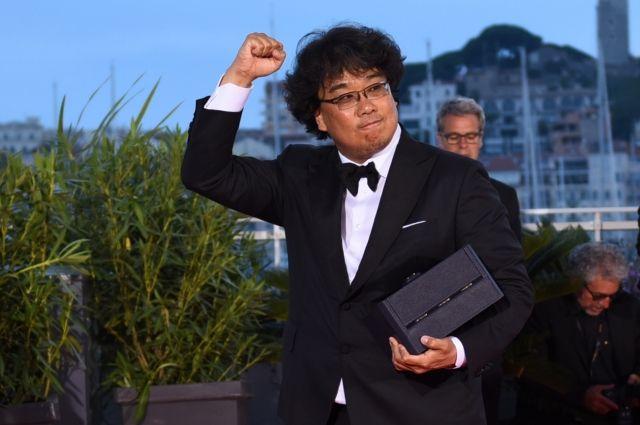 Режиссер «Паразитов» возглавит жюри 78-го Венецианского кинофестиваля