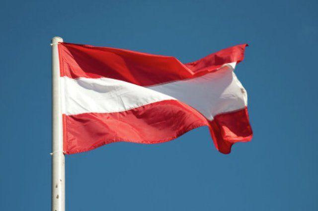 Австрия ввела предварительную электронную регистрацию для приезжих