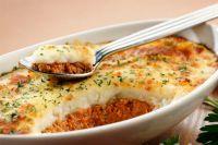 Запеканка из картофельного пюре с фаршем: рецепт вкусного и сытного блюда