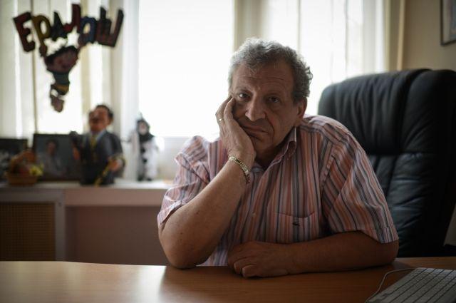 В «Ералаше» уточнили время начала церемонии прощания с Грачевским