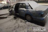 В Киевской области водитель насмерть сбил пешехода
