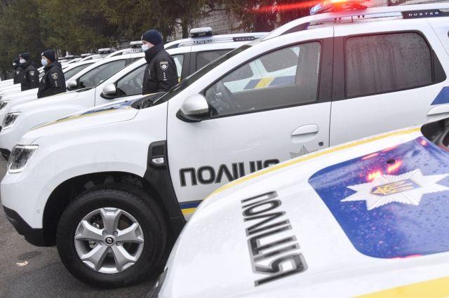 Полиция опровергла сведения о захвате облсовета протестующими в Житомире