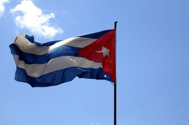 Вашингтон ввёл санкции против МВД Кубы