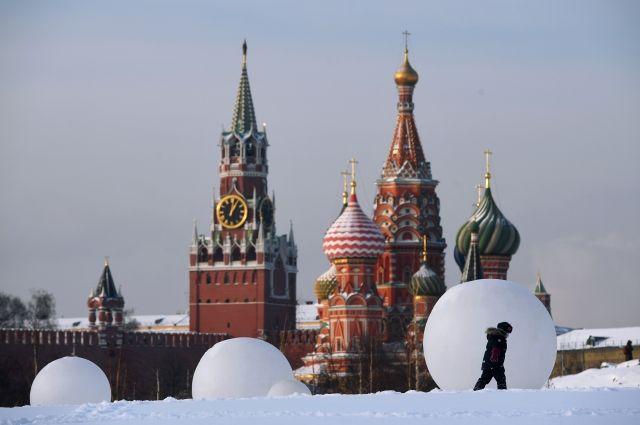 Снег и гололедица ожидают жителей столичного региона 16 января
