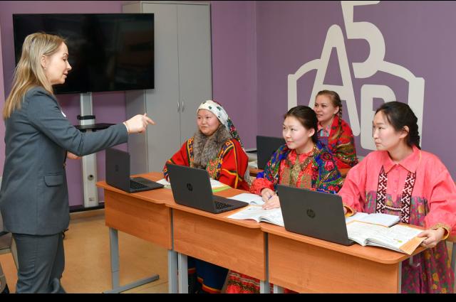 На Ямале вырос размер выплаты за руководство группой в колледже