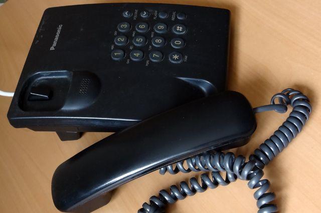 Сотрудники лаборатории отрабатывают звонки оренбуржцев.