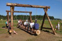 Губернатор Андрей Травников приказал чиновникам подготовить проект по возобновлению работы детских лагерей в Новосибирской области.