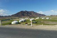Граница с Монголией закрыта до конца марта.