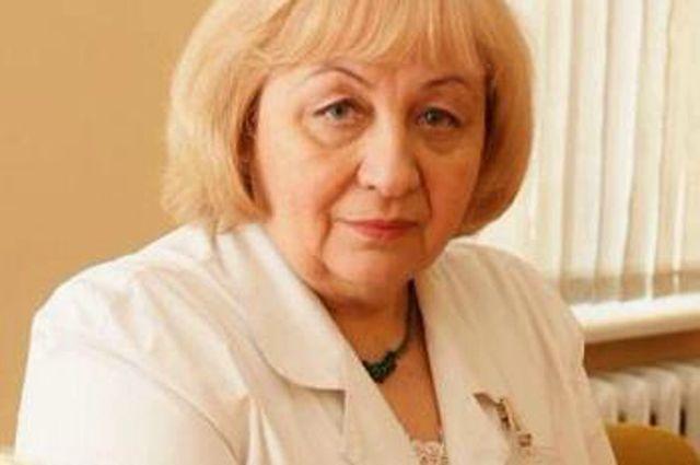 В Калининграде скончалась известный врач