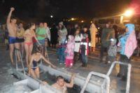 Места для купания обустроены в 39 муниципалитетах.