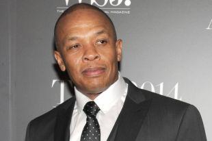 Dr. Dre выписали из больницы после аневризмы сосуда головного мозга