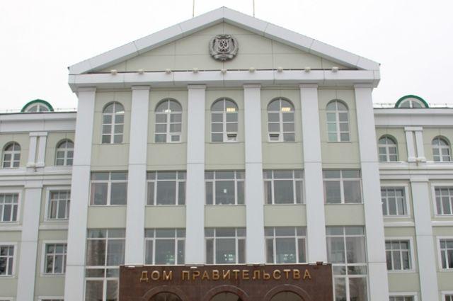 В составе конкурсной комиссии - представители окружного правительства