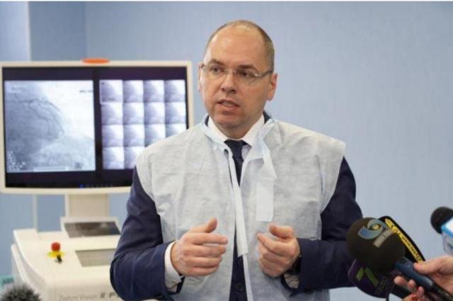 Степанов: Украине нужно не менее 500 трансплант-координаторов