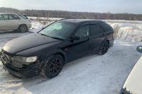 В Новосибирске бывший сотрудник автомойки на улице Плахотного угнал автомобиль Honda со своего прошлого рабочего места. Об этом рассказали инспекторы отдела БДД ГИБДД Новосибирска.