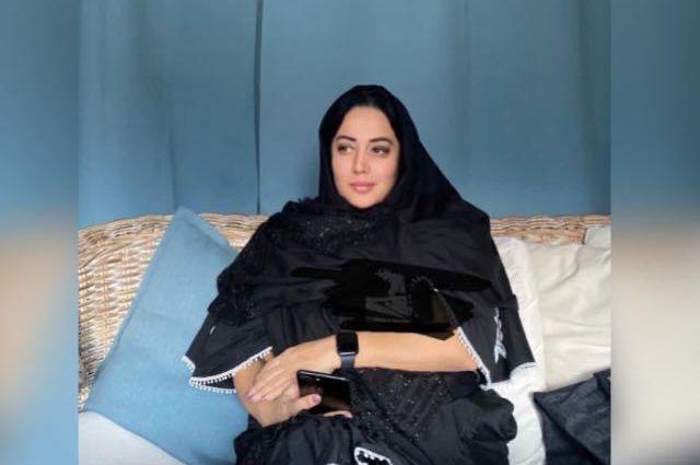 Севиль Новрузова, знаменитая дагестанская активистка.