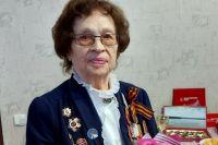 У «первопроходца Железногорска» общий трудовой стаж около 47 лет.