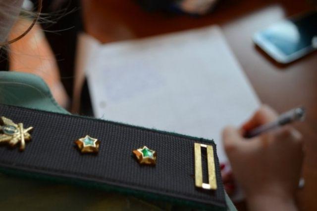Жителя Тюменской области арестовали на десять суток за неуплату алиментов
