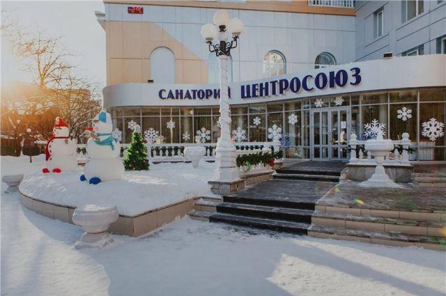 Санаторий Центросоюза РФ в Белокурихе приглашает на выгодный отдых. До конца зимы на все виды путевок действует скидка 15%.