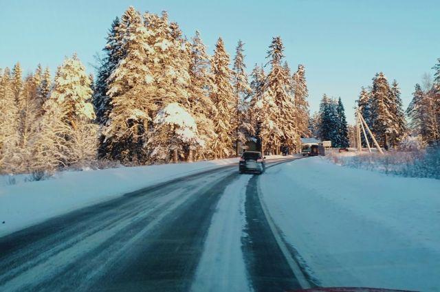Погода в Хабаровском крае и ЕАО на 20 января