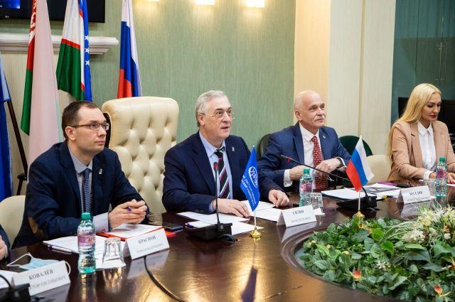 УрГЭУ будет продолжать вести активную работу по расширению сотрудничества с университетами Республики Узбекистан по самым различным направлениям.