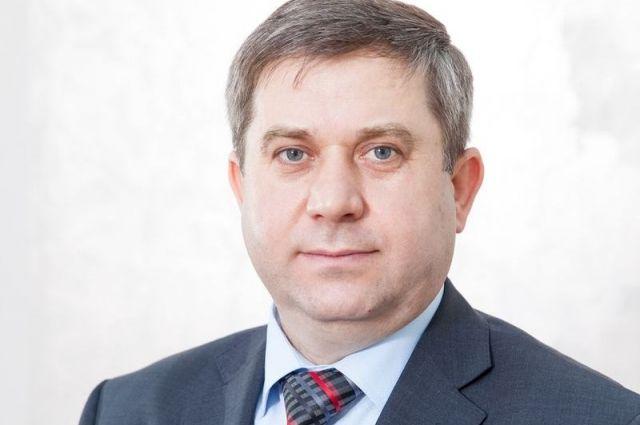 Виктор Цыганов