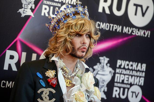 Шоумен Сергей Зверев планирует избраться в Госдуму от Бурятии.