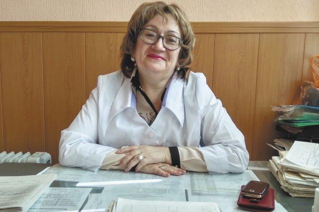 Такой запомнили Ирину Гончарову и родные, и коллеги, и пациенты.