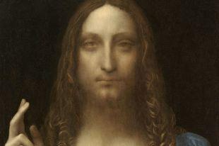 Что за украденную картину школы Леонардо да Винчи нашли в Неаполе?