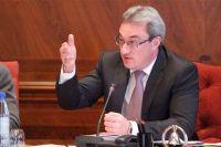 Иван Поздеев дал показания по новому делу бывшего главы Коми.