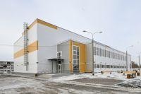 Спорткомплекс станет центром притяжения юных и взрослых жителей посёлка Солонцы.