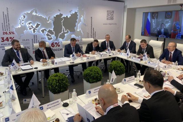 Дмитрий Махонин: в Прикамье создаются условия для стимулирования инвестиций во всех отраслях