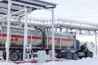 При реализации программы обеспечения устойчивого роста на блоке подготовки и переработки газа усовершенствовали схему логистики продукции.