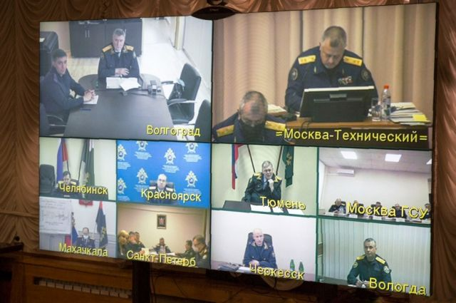 Уголовное дело о пожаре в тюменском пансионате забрали в Москву