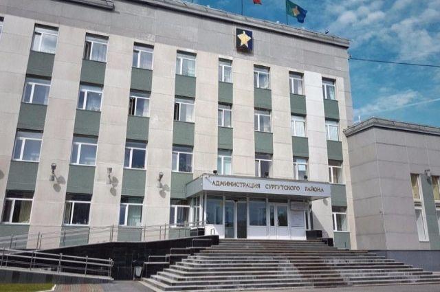 Департамент строительства и земельных отношений района возглавит Оксана Виер
