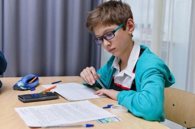 В школах Ишима не превышен эпидпорог по ОРВИ