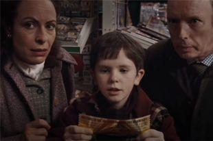 """Объявлена дата премьеры приквела """"Чарли и шоколадная фабрика"""""""