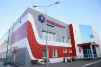 Ранее каток был недоступен для жителей Красноярска.