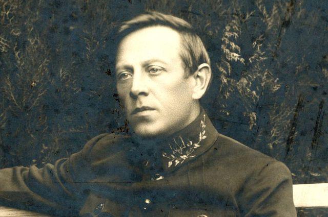 Симон Петлюра.