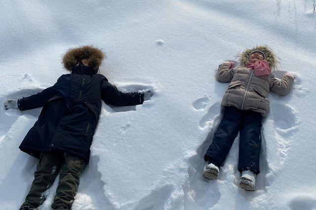 В Новосибирске заметно потеплеет.