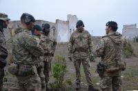 Кабмин поддержал проект стратегии военной безопасности