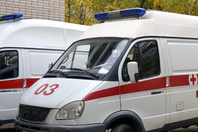 Изначально подростка удалось реанимировать и доставить в больницу.