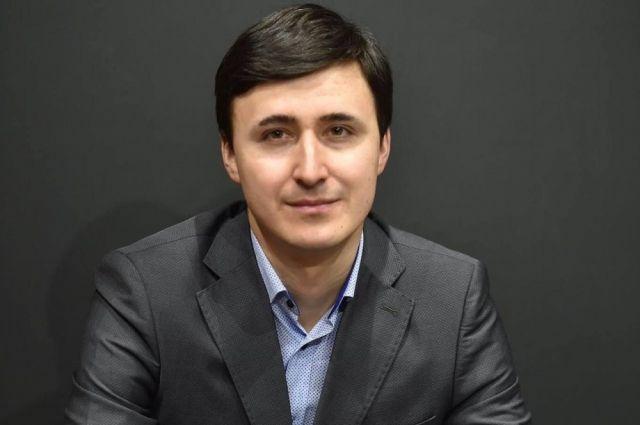 Дмитрий Кущин назначен советником главы Удмуртии по проектной деятельности