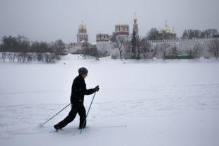 В Московском регионе прогнозируется до восьми градусов мороза в четверг
