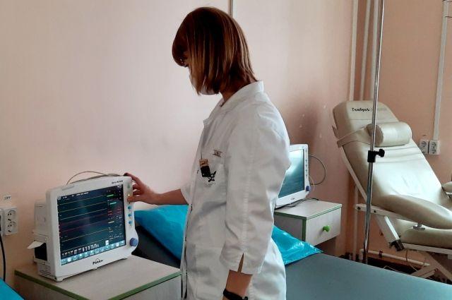 В Ишиме снизилась заболеваемость раком