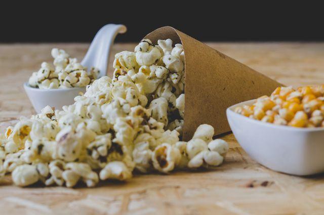 Можно ли есть попкорн на диете Советы эндокринолога