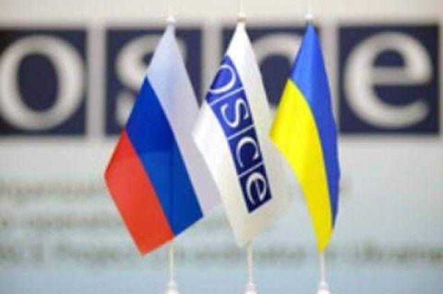 Заседания ТКГ: в ОРДЛО хотят, чтобы их «пресс-секретари» освещали встречи